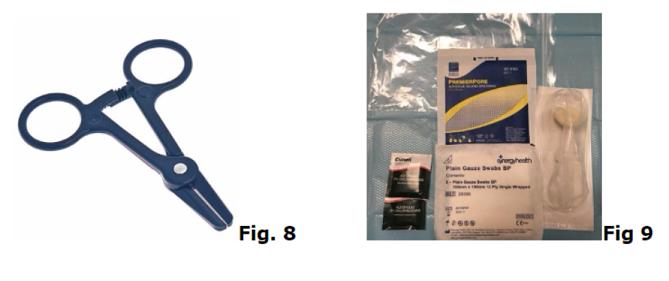 Extra Ventricular Device guideline (EVD)